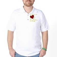 I Want To Be Loved By Silas Clay T-Shirt