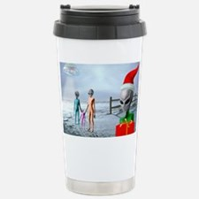 ERGANOMIC MOUSEPAD Stainless Steel Travel Mug