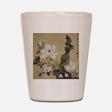 Chen Hongshou Shot Glass