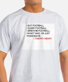 Famous Words Of Thierry Henry