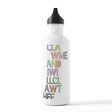 AJ Claw Me Water Bottle
