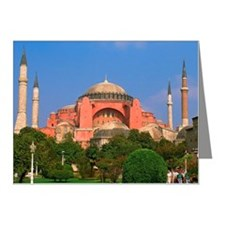 , Note Cards (Pk of 20)