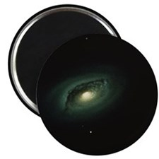 Galaxy in Coma Berenices Magnet