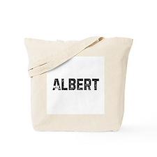 Albert Tote Bag
