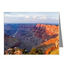 Grand Canyon National Park,  Note Cards (Pk of 20)
