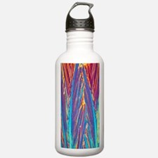 Acetylcholine crystals Water Bottle