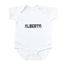 Alberto Onesie
