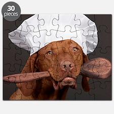 vizsla chef Puzzle