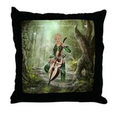 tef_woman_all_over_tshirt_827_H_F Throw Pillow