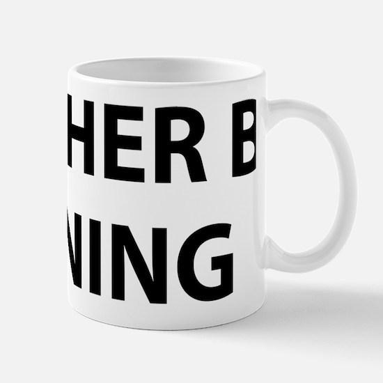 ratherRunning1A Mug