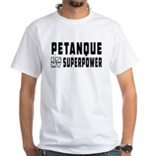 Pentaque Is My Superpower Shirt