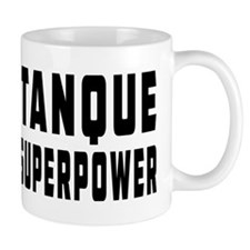 Pentaque Is My Superpower Mug