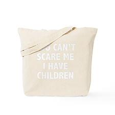 scareChildren1B Tote Bag