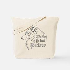 Jacob Pack Tote Bag