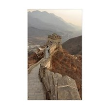 Great Wall of China in Beijing Decal