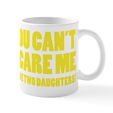 scareADaughter2D Mug