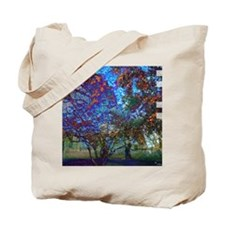 11:11AddisonTrees Tote Bag