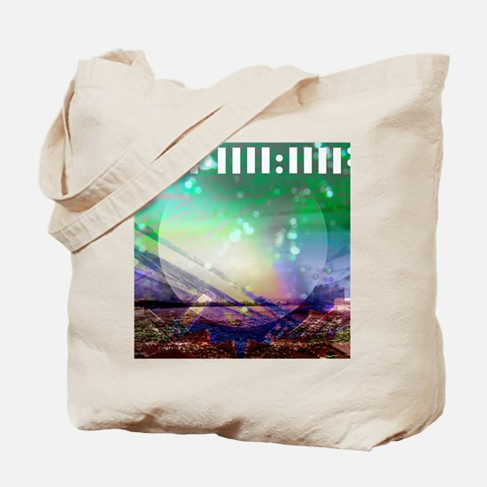 11:11 Church Tote Bag