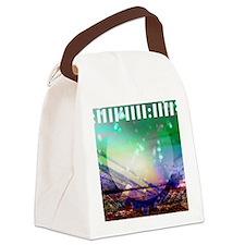 11:11 Church Canvas Lunch Bag