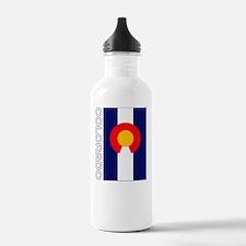 CO - Colorado Water Bottle