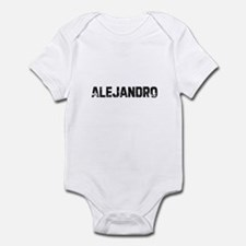 Alejandro Infant Bodysuit
