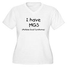 Goat MGS T-Shirt