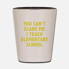scareSchool1D Shot Glass