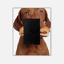 Hot dog dog Picture Frame