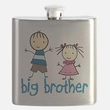 Big Brother Flask