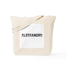 Alessandro Tote Bag