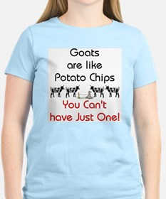 Goats- Can't Have Just One T-Shirt