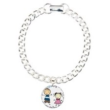 Siblings By Birth Bracelet