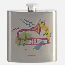 Bone apArt Flask