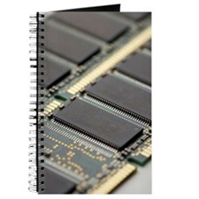 Computer memory chips Journal