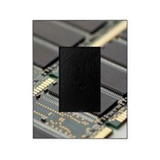 Computer memory chips Picture Frame