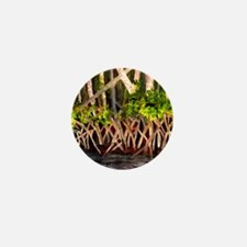 Mangroves Mini Button