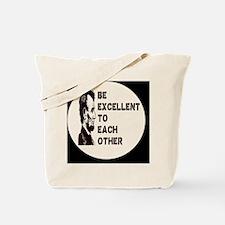 excellentbutton Tote Bag