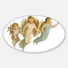 Angel Children Decal