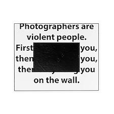 photogrViolent1A Picture Frame