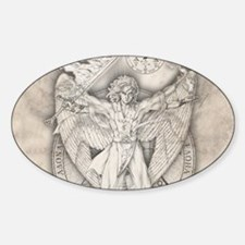 Uriel allover Decal