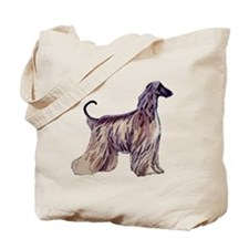 Afghan Gifts Tote Bag