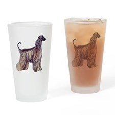 Afghan Gifts Drinking Glass