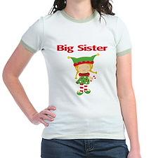Elf Big Sister T