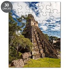 Guatemala Puzzle