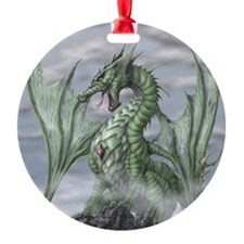 Misty allover Ornament