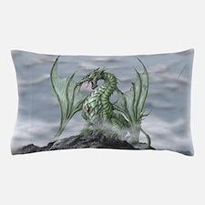 MistyAllOverBACK Pillow Case