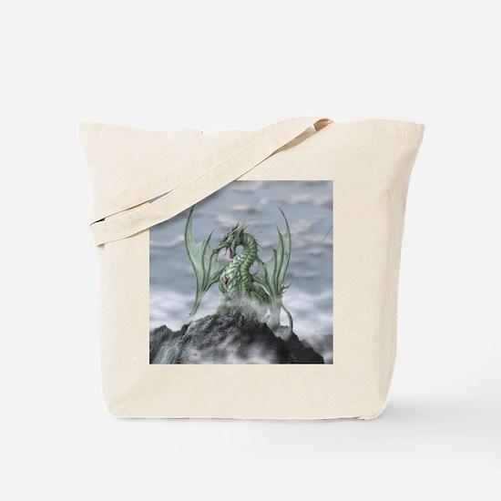 MistyAllOverBACK Tote Bag