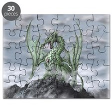 MistyAllOverBACK Puzzle