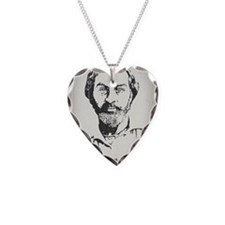 walt-whitman-LG Necklace