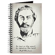 walt-whitman-LG Journal